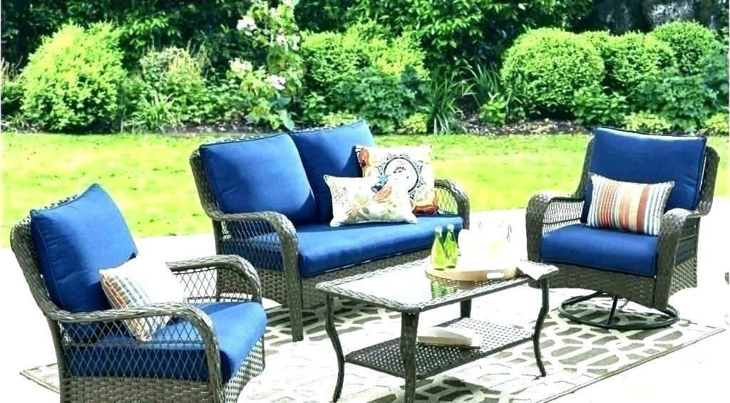 Lowes Outdoor Living Patio Furniture Patio Furniture
