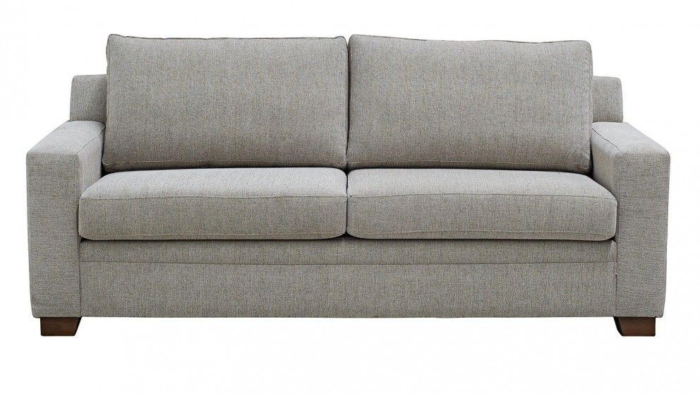 Luca Fabric Queen Sofa Bed Beds Harvey Norman Australia No Prices Given On Website Contact In For