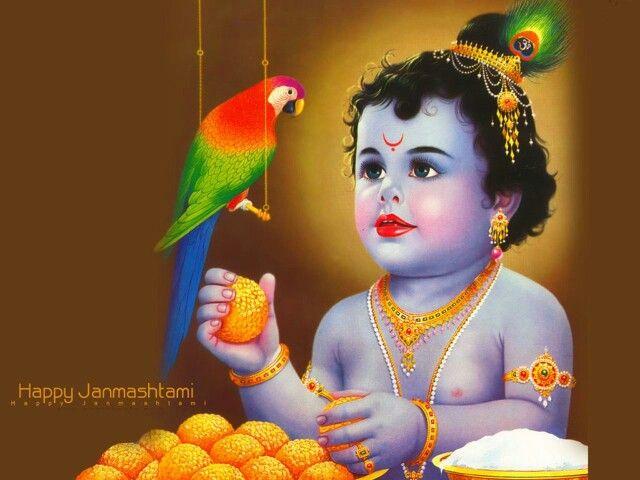 Special Focus On Sri Krishnashtami