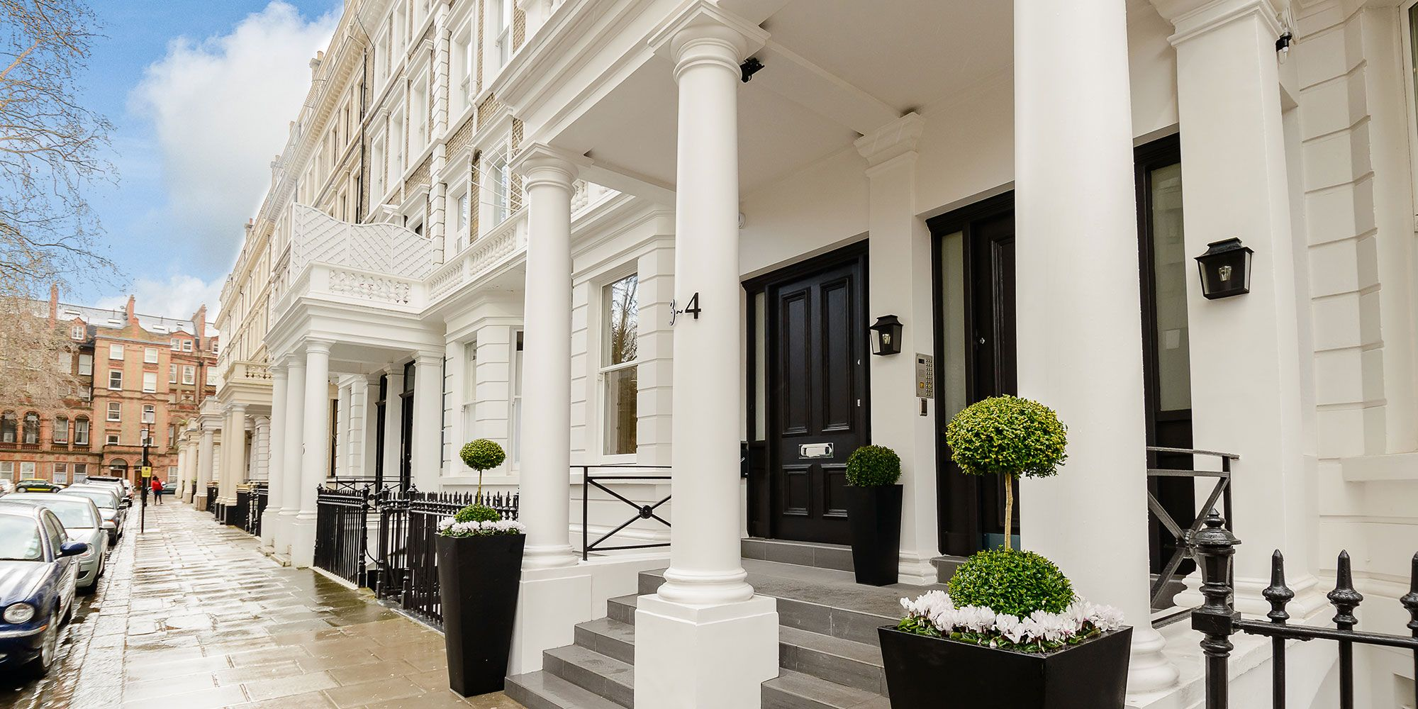 kensington apartments london - Google Search | Kensington ...