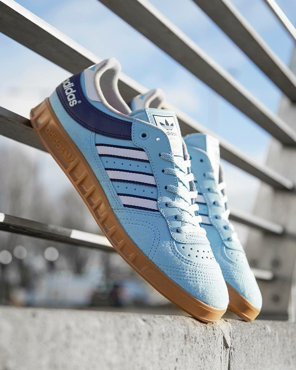 Adidas originali di pallamano top: argentina blu, scarpe da ginnastica pinterest