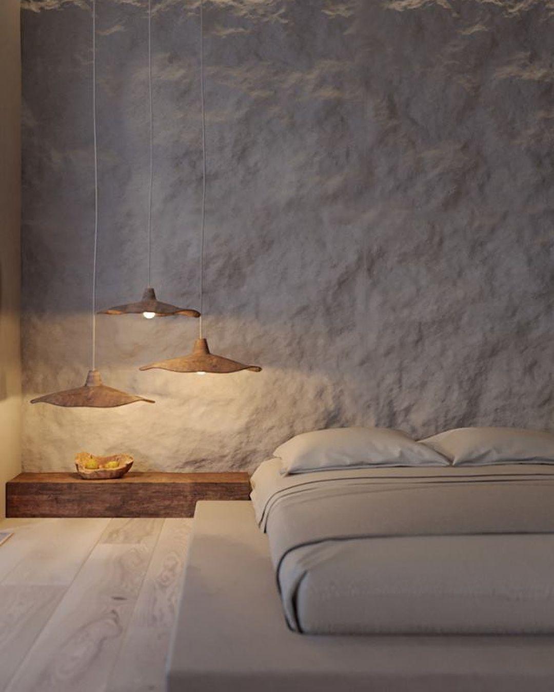 Minimalist Bedroom Blue Teal Country Minimalist Decor