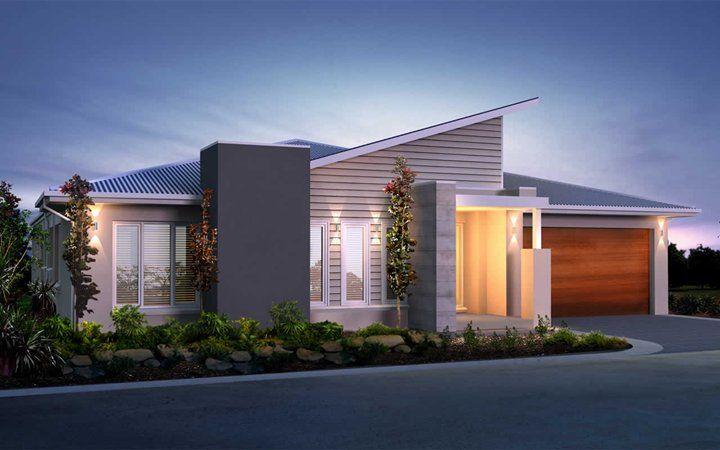 Metricon Home Designs: The Fairhaven   Ascent Facade. Visit  Www.localbuilders.com