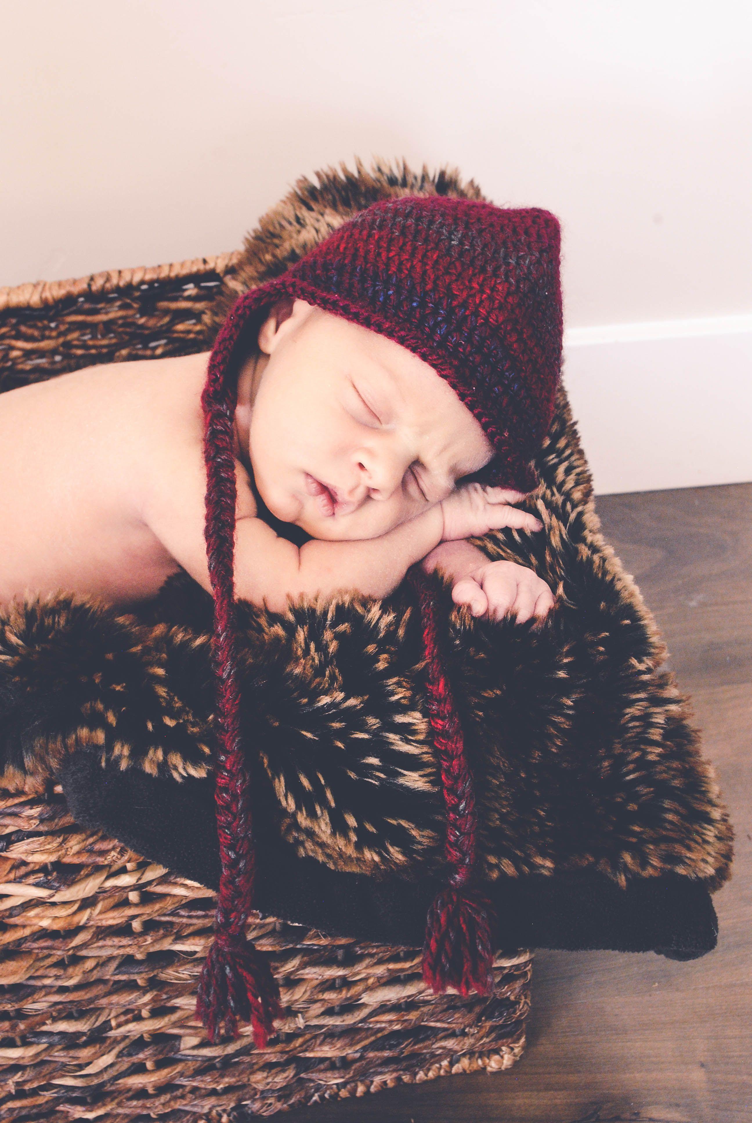 Boy newborn photography, baby boy, newborns, Krystal Lou Photography.