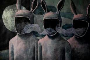 Conejos!!