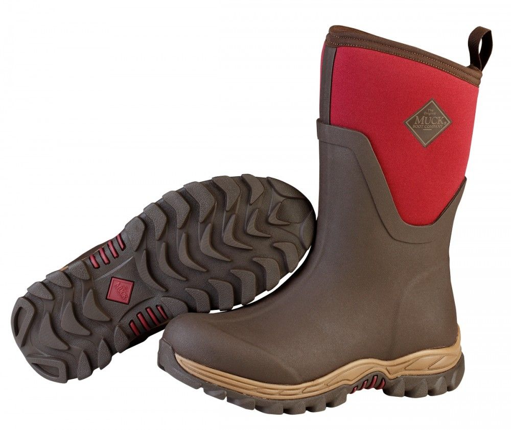Arctic Sport II Mid Muck Boot (MB-AS2M) | The Muck Boot Store ...