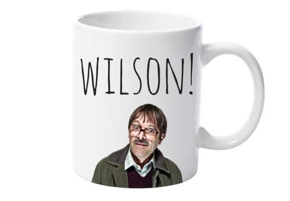 Friday Night Dinner Jim 'Wilson' 11oz Mug #fridaynightdinner Friday Night Dinner Jim 'Wilson' 11oz Mug #fridaynightdinner