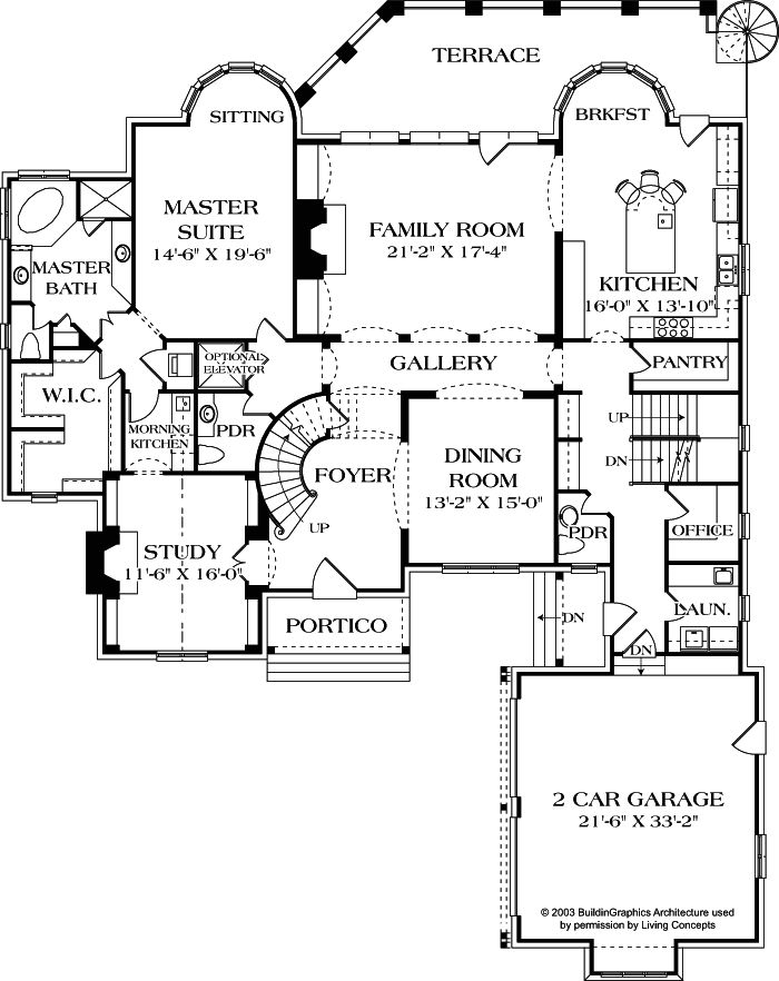 Best Like The Curved Staircase And Overall Layout Mom Dad 400 x 300