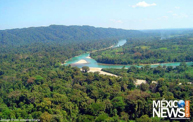 Top 5 reservas naturales en mexico