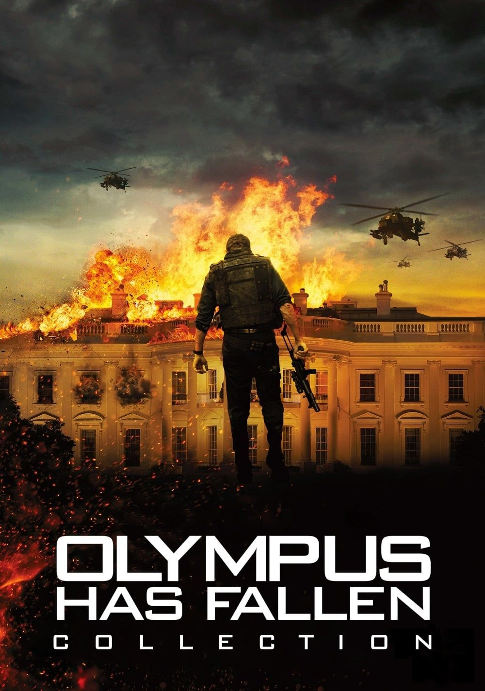 Olympus Has Fallen movie poster poster, bestposter,