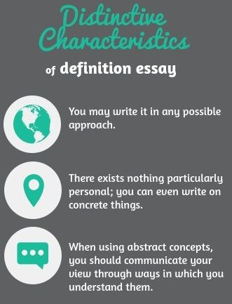 do you know what a definition essay is read about its distinctive  do you know what a definition essay is read about its distinctive  characteristics