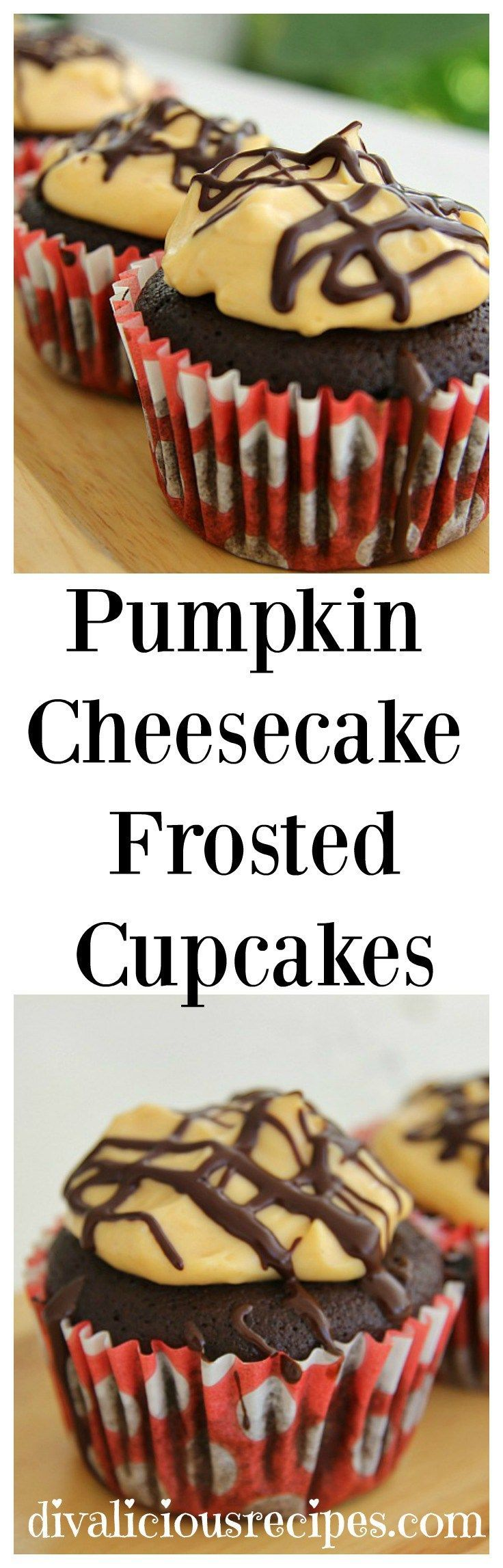 Pumpkin Cheesecake Frosting | Recipe | * Everything ...