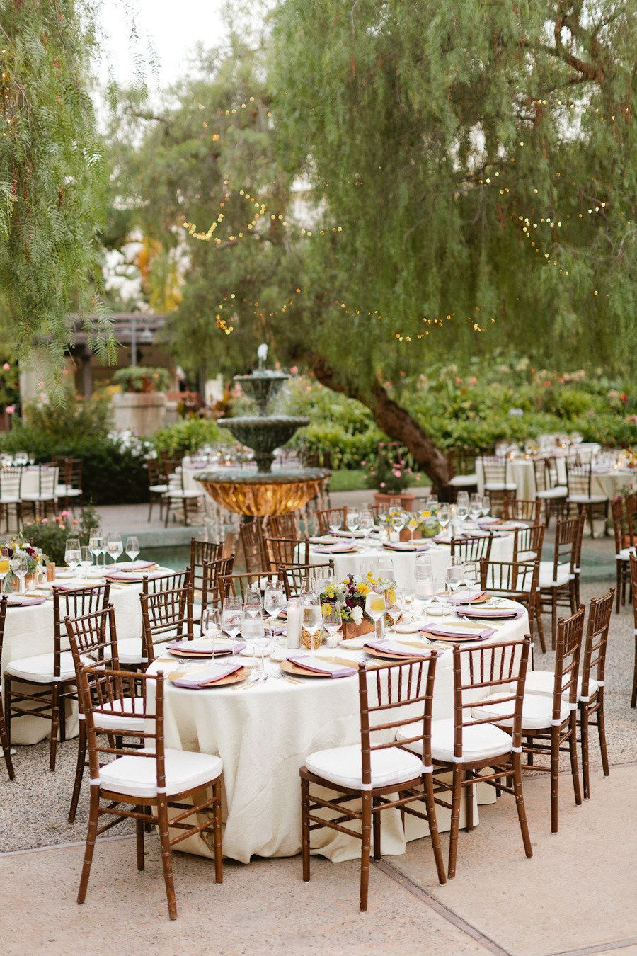 Los Angeles River Center and Gardens Wedding by Erin ...