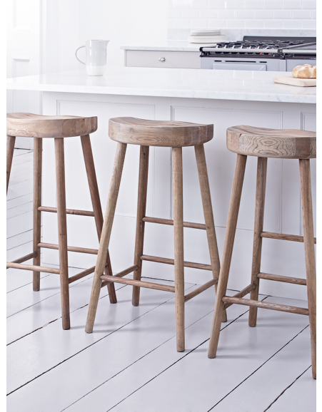 Kitchen Stools Wooden Bar Stools Retro Chairs Benches For Sale Uk Oak Stool Oak Bar Stools Kitchen Bar Stools