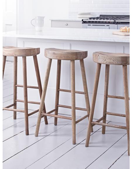 Kitchen Stools Wooden Bar Stools Retro Chairs Benches For Sale Uk Oak Stool Oak Bar Stools Kitchen Bar Stools