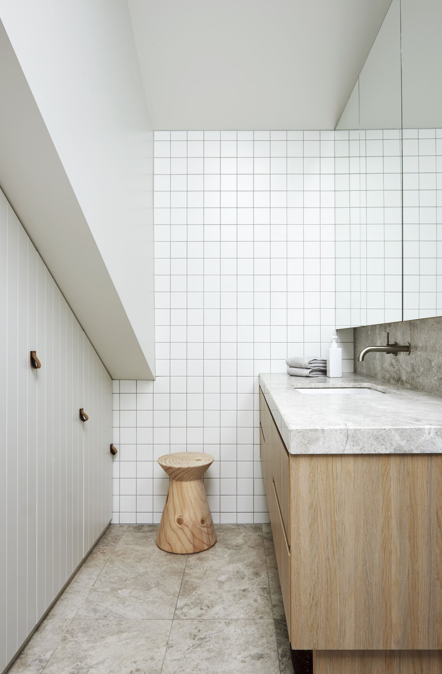 Bathroom, Richmond House | Harrison Interiors | est living