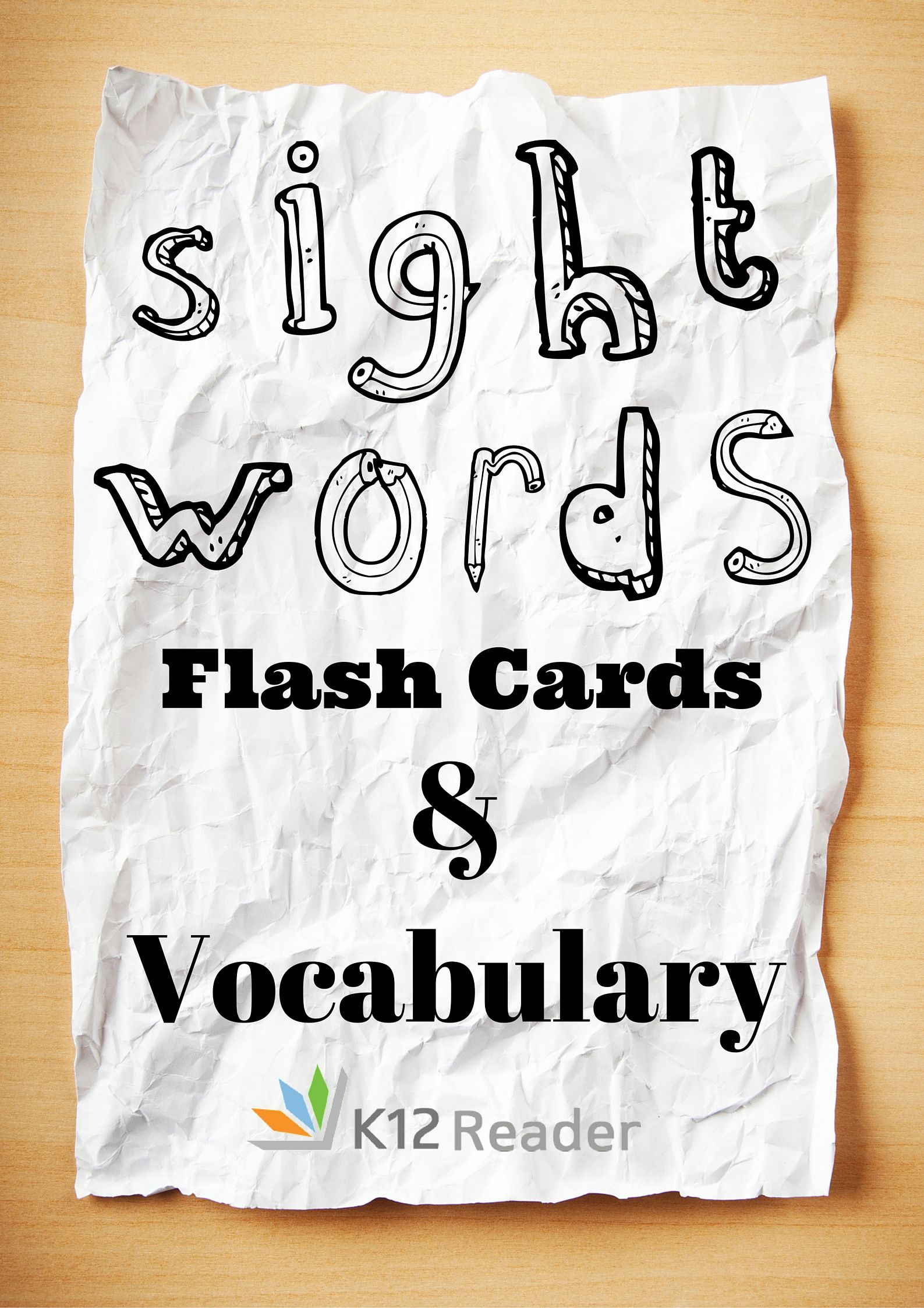 Dolch Word List Resources