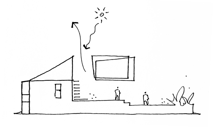 Balmain Houses Diagram