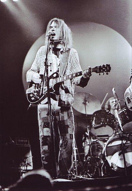 Neil in 1976
