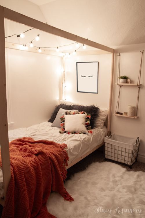Pin By Fernanda Moura On Bedroom With Images Room Decor