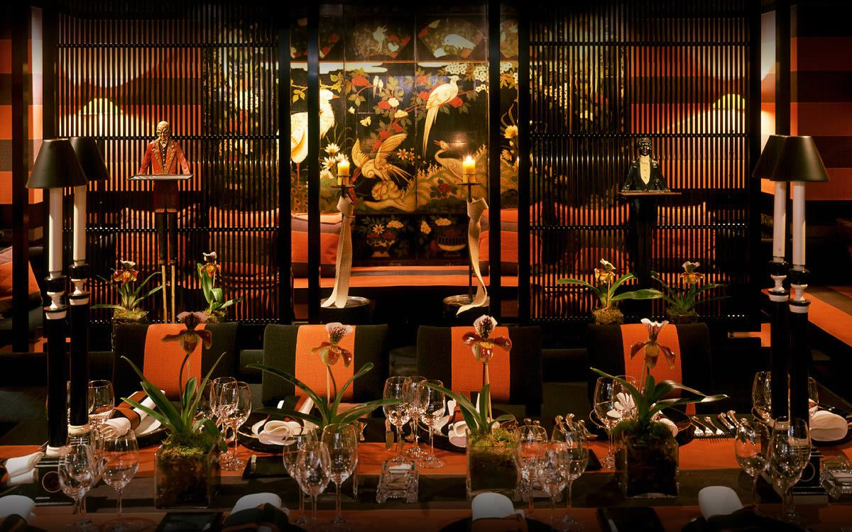 Chinese Room Bar 1 Jpg 1200 750 Blakes Hotel London Luxury Hotels Boutique Hotels London
