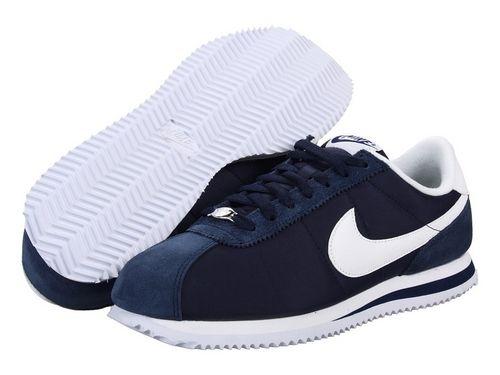 huge selection of 27dcf bf3ba Nike Cortez Blue
