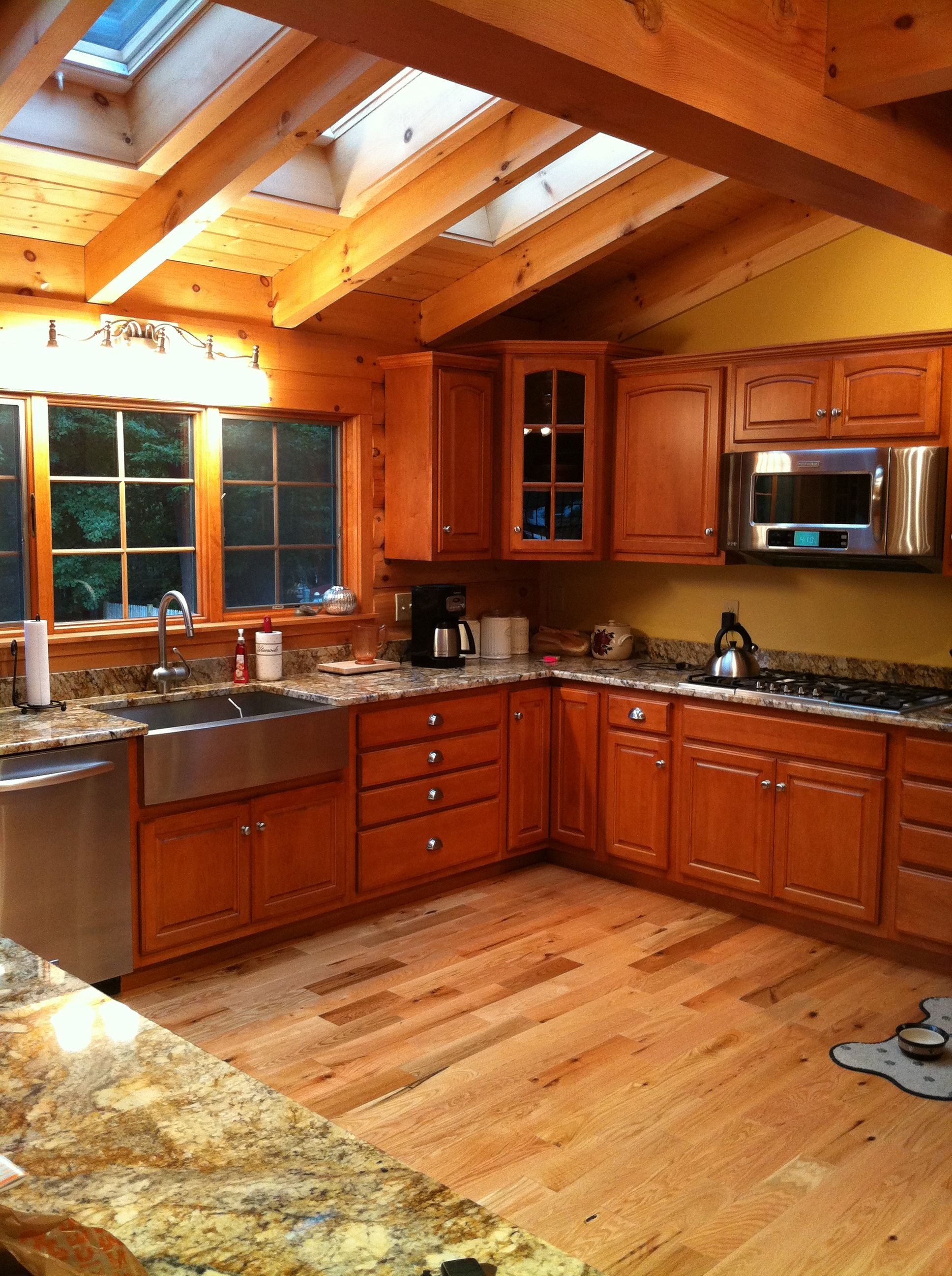 Dynasty by Omega kitchen cabinets from Ragonese Kitchen ...