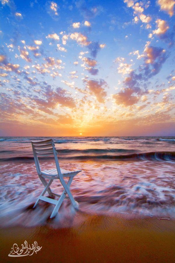 Sunset By عبدالقادر القحطاني Via 500px Sunset Scenic Scenic Photos