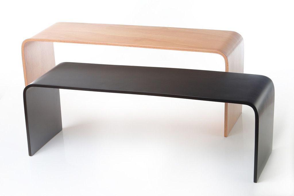 Bent Wood Keyboard Riser Stand Up Desk Pro Keyboard Monitor