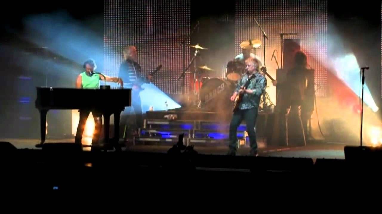 "Bad Company - Bad Company (From ""Live at Wembley"" CD, DVD & Blu-ray)"