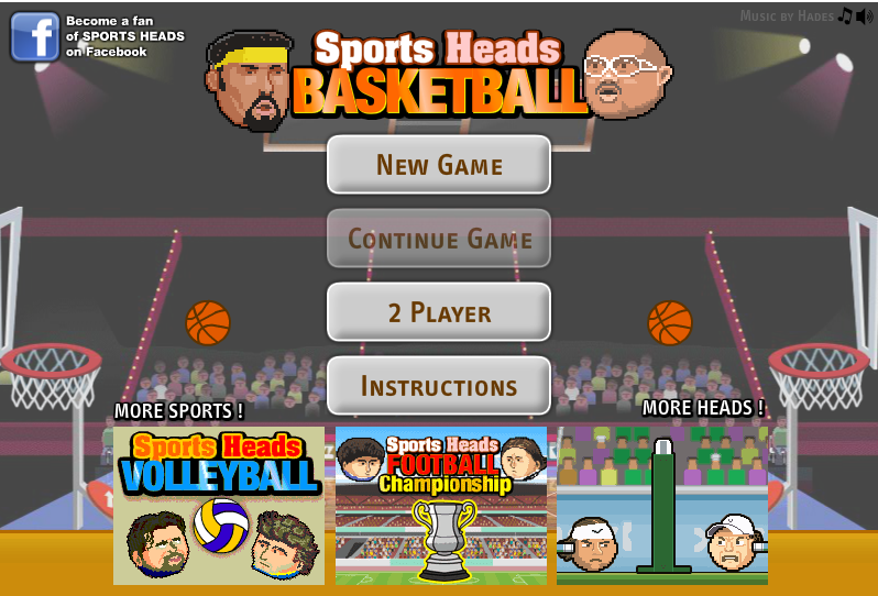 Pin by Games on Unblocked Games (With images) Sports