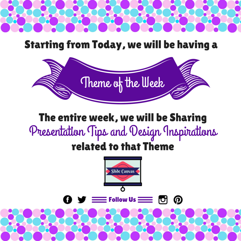 introducing theme of the week learn to create powerful learn to create powerful presentations topics that will be covered presentation structure presentation skills font trends colour schemes