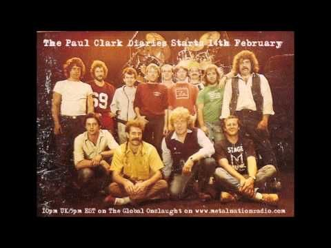 ▶ Paul Clark Diaries Part One - YouTube - Check out this fckn kick ass interview/diary entry from Paul Clark Sr. It is very interesting, eye opening, and well worth the listen. The best part is part two is coming the end of the month Feb 2014, so if you like this make sure to check out the next one! Paul Clark Sr, Thanks for sharing with me dude... You always have a place on KMSROX and with me! PIN IT! SHARE IT! LOVE IT!  --Kimmie