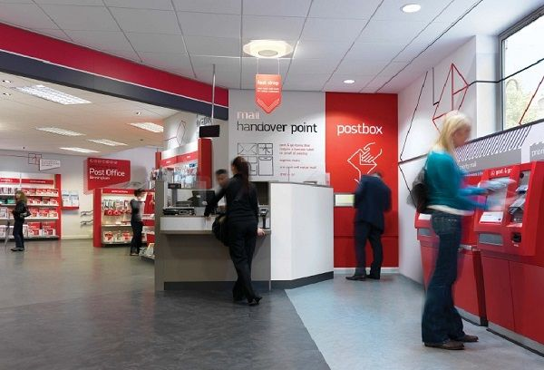 Post Office Extends High Street Drop Off Points For Online Shopping Returns Retail Design World