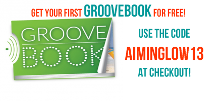 Grooving with GrooveBook the FREE app to create photobooks