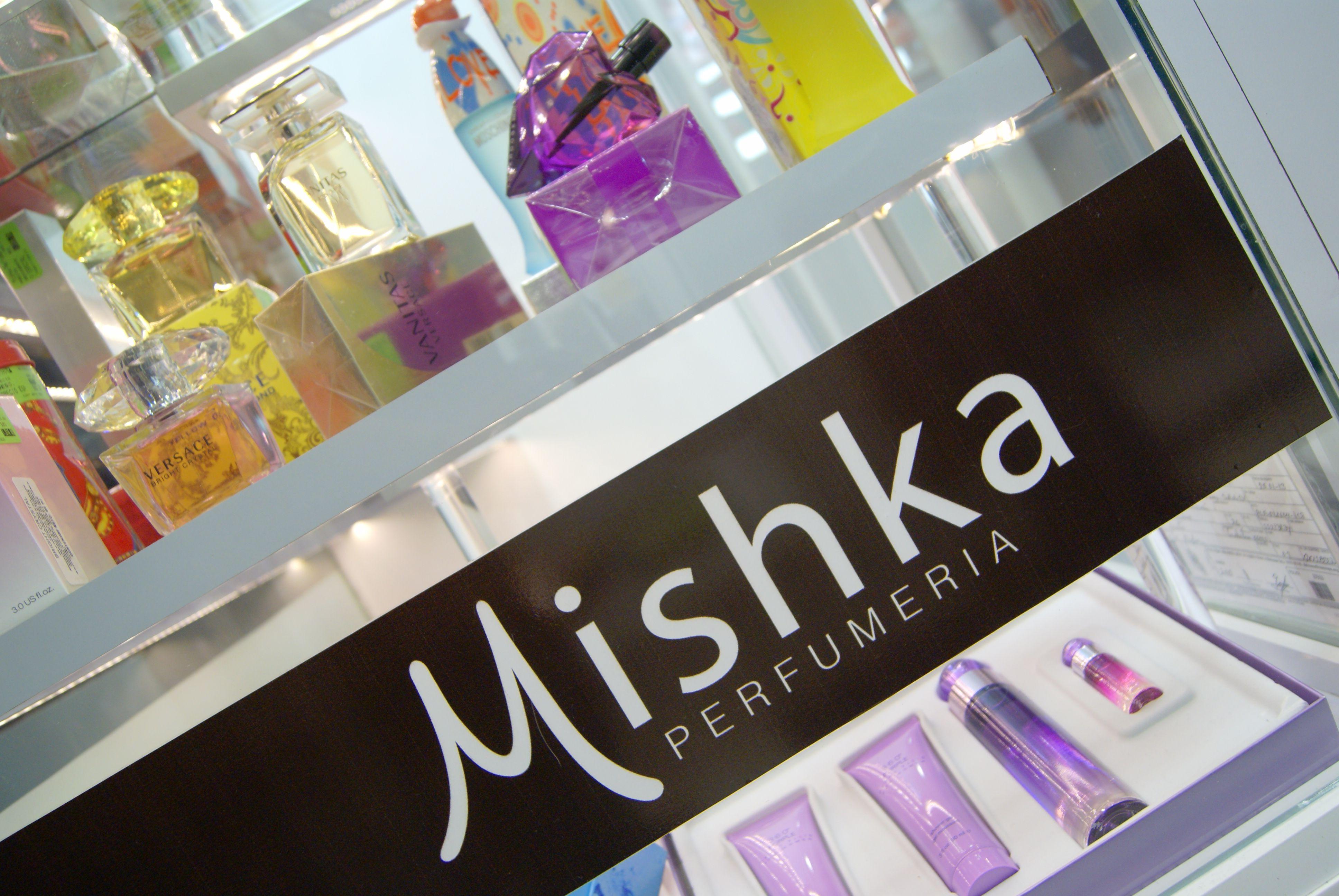 Mishka Perfumería Mishka Perfumería Perfume y Tiendas