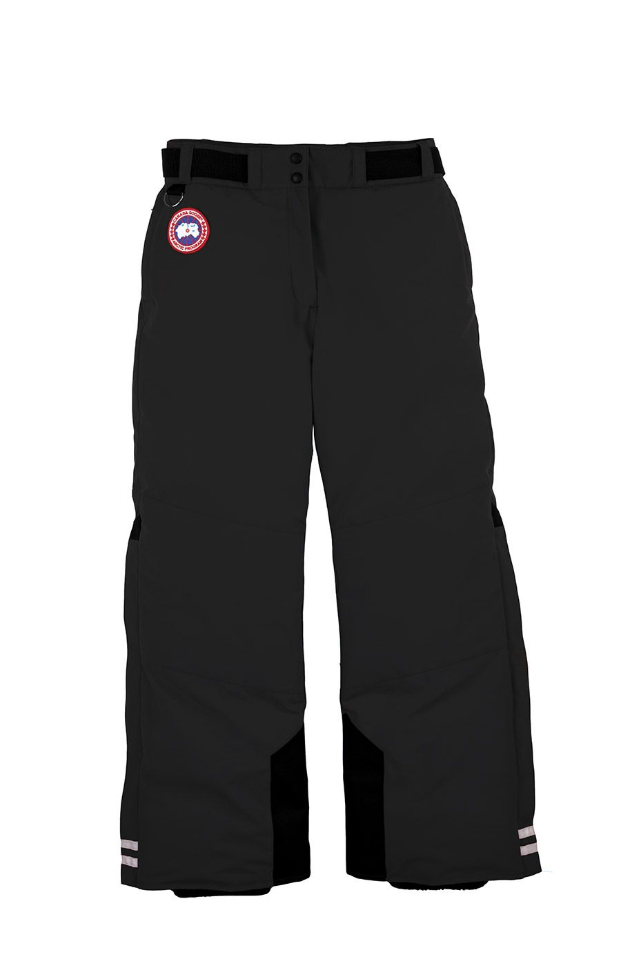 ... Canada Goose parka. No matter your environment or activity, wild winds and frigid temperatures can slice through pants