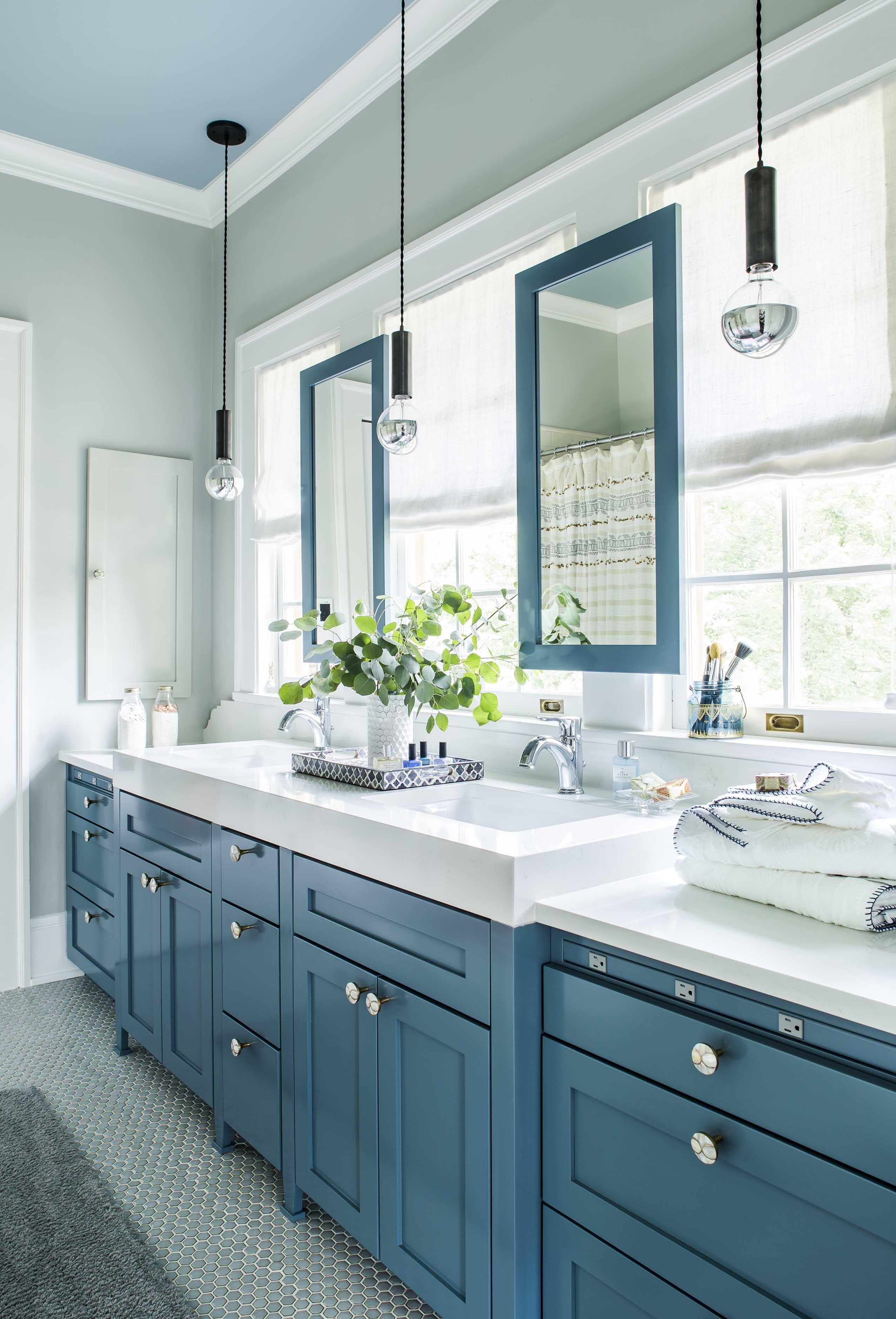 four / destination color - Terracotta Design Build Co.   House ...