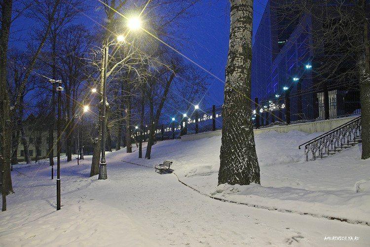 Красивые фотографии Москвы