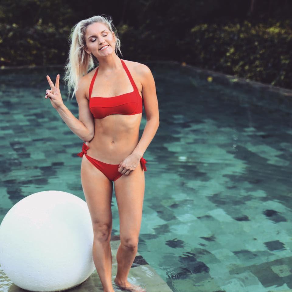 Leaked Rebecca Louise nude photos 2019