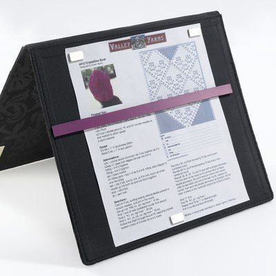 Check Out Knitters Pride Magma Fold Up Style Chart Keeper At Webs