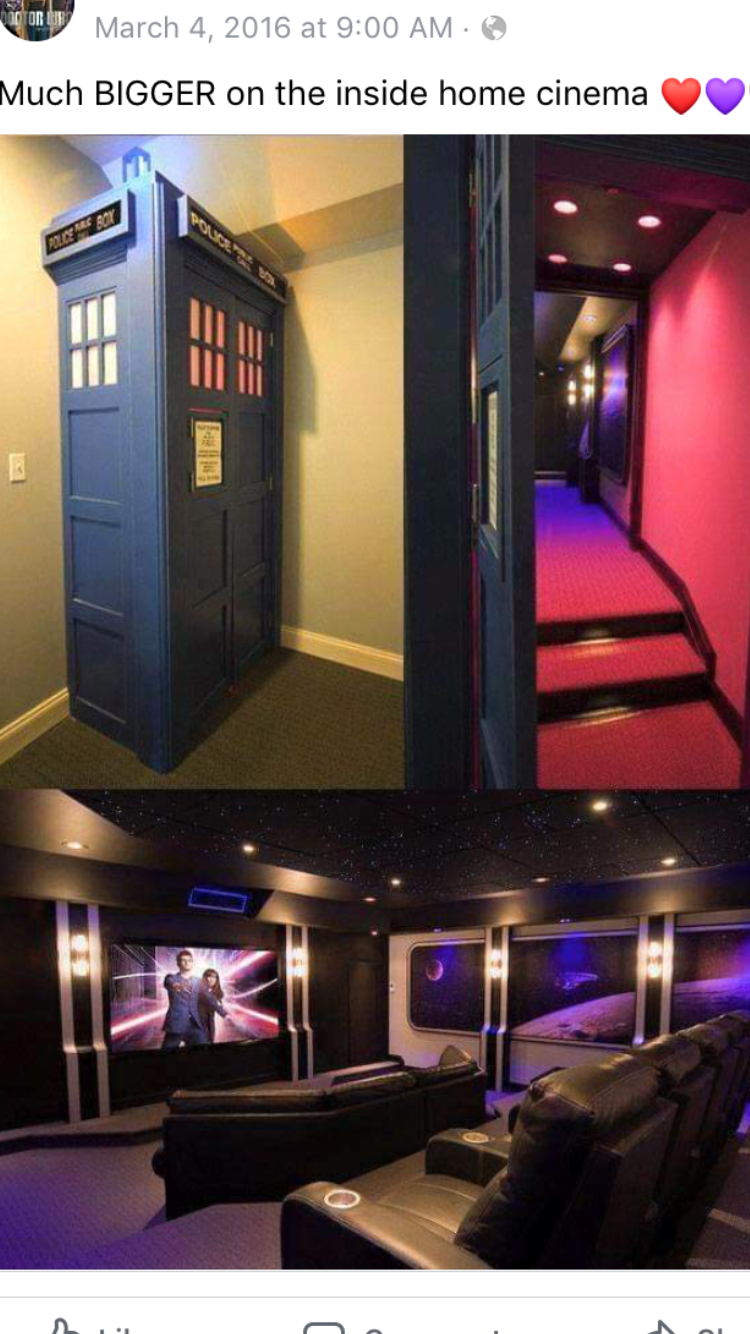 Pin By Angel On Mom And Dad New Home In 2020 Home Theater Rooms At Home Movie Theater Home Cinema Room