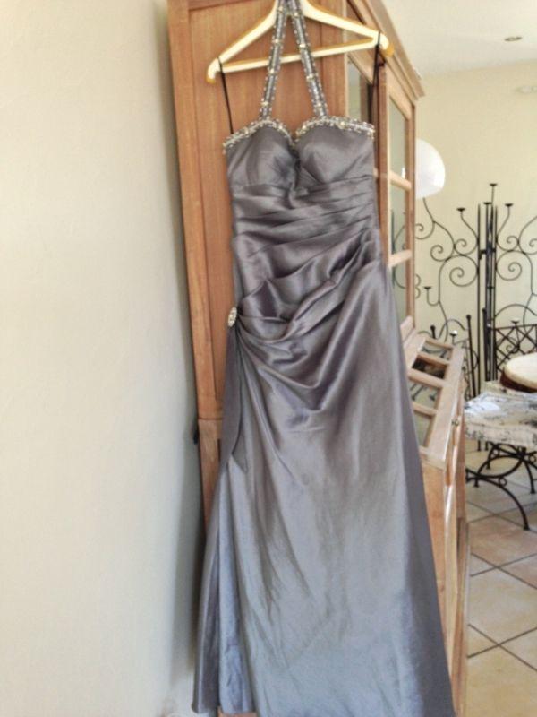 Robe de soiree sur toulon
