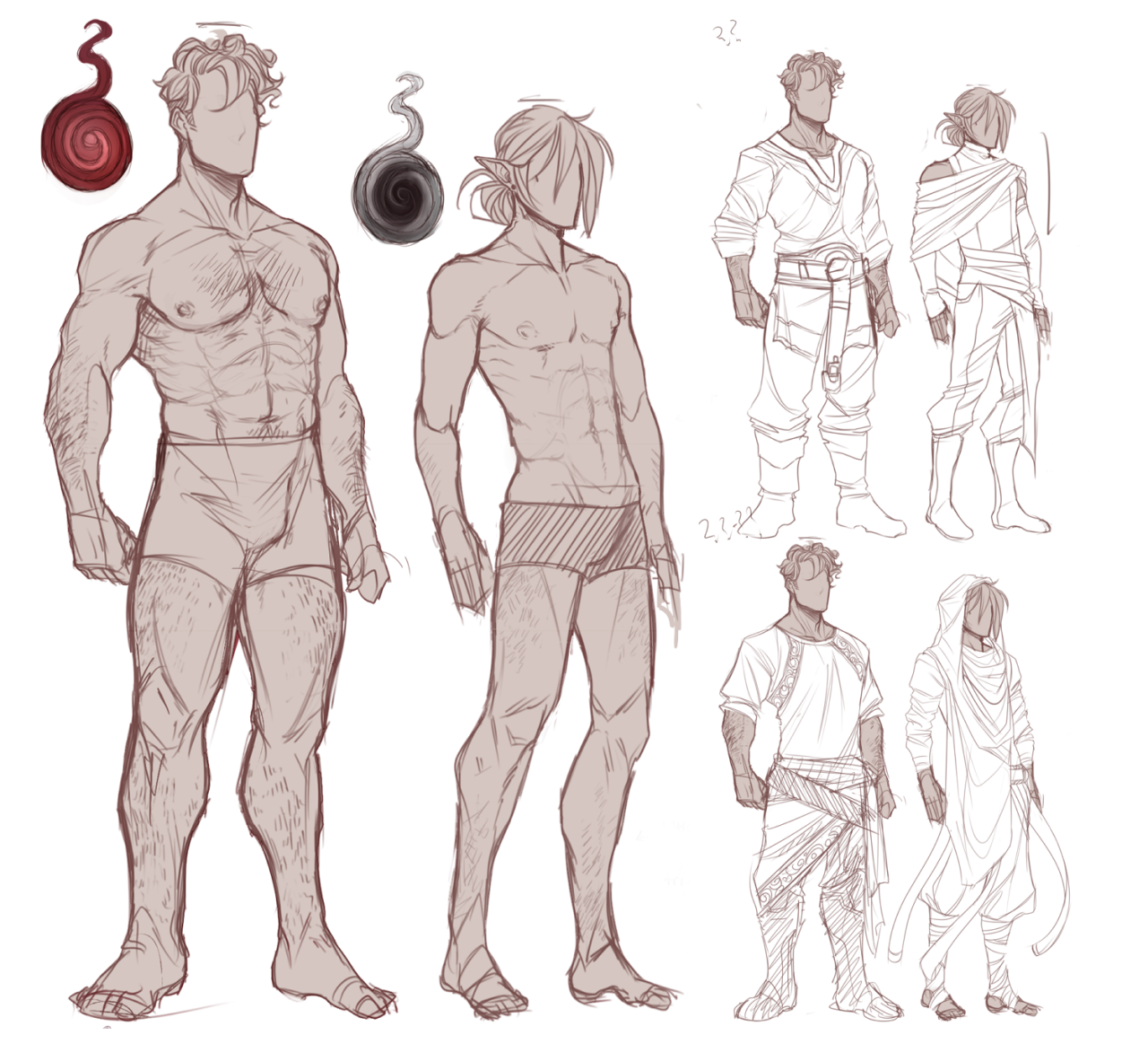 Canarywitch S Art Dump In 2020 Character Design Male Character Art Art Reference Poses