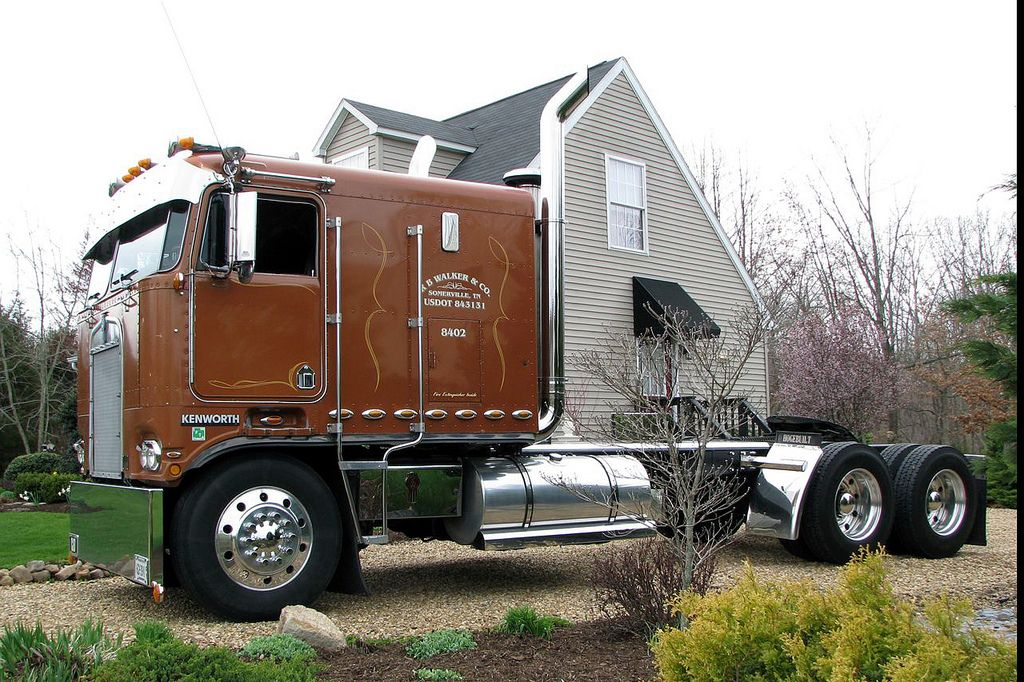 This History: kenworth cabover for sale on craigslist ...Kenworth Dump Trucks For Sale Craigslist