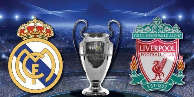 Ver Real Madrid vs Liverpool EN VIVO y en directo Final Champions