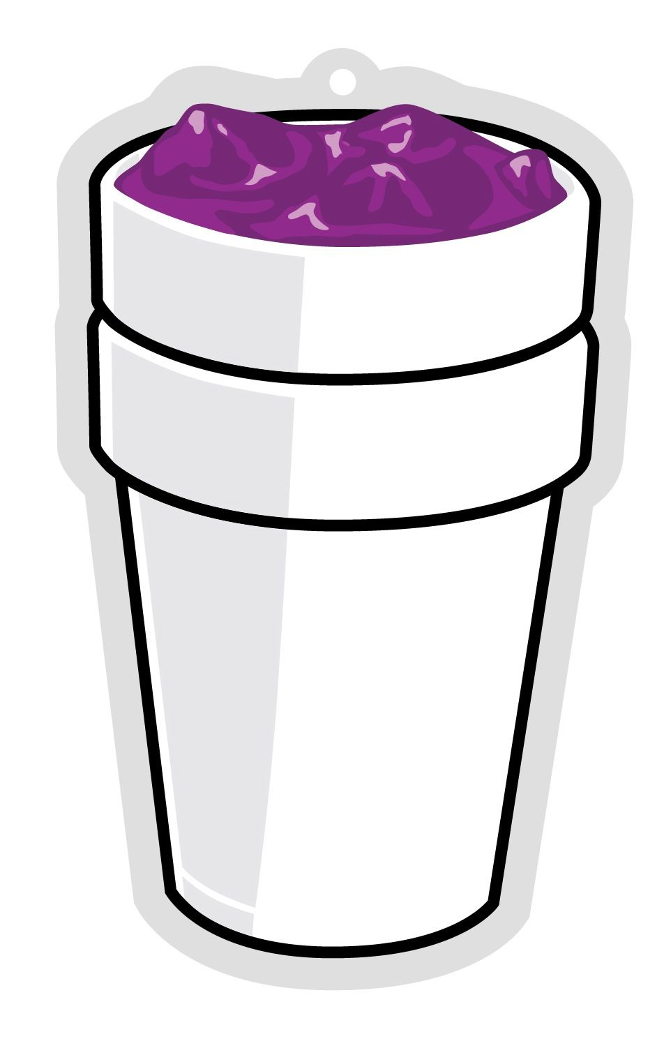 Purple Drank Cups · FRSH AIRS · Online Store Powered by