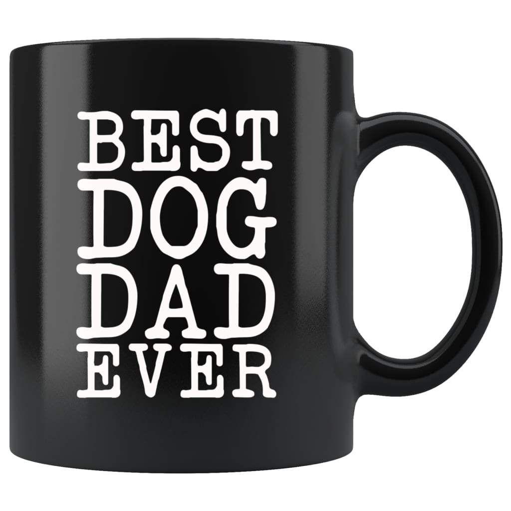 Best dog dad ever gift dog lover gifts men unique dog dad