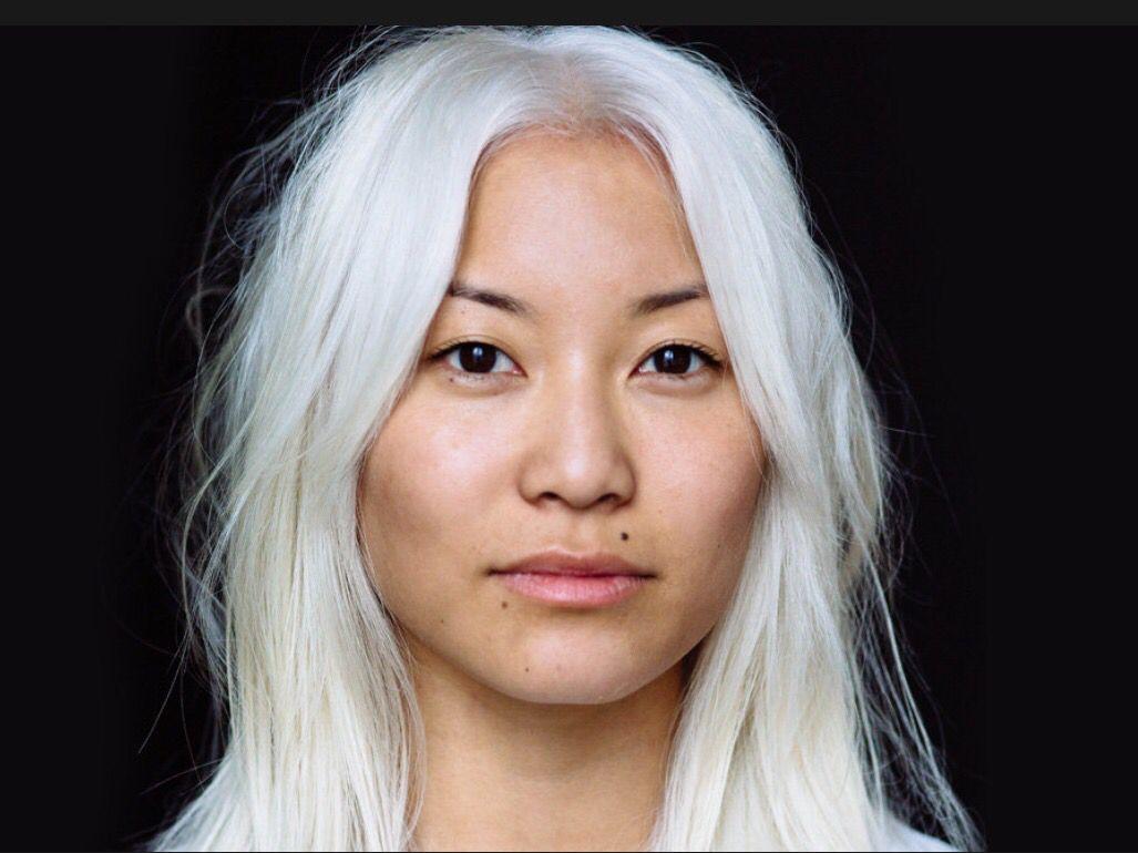 Colour bleached hair bleach damaged hair bleaching