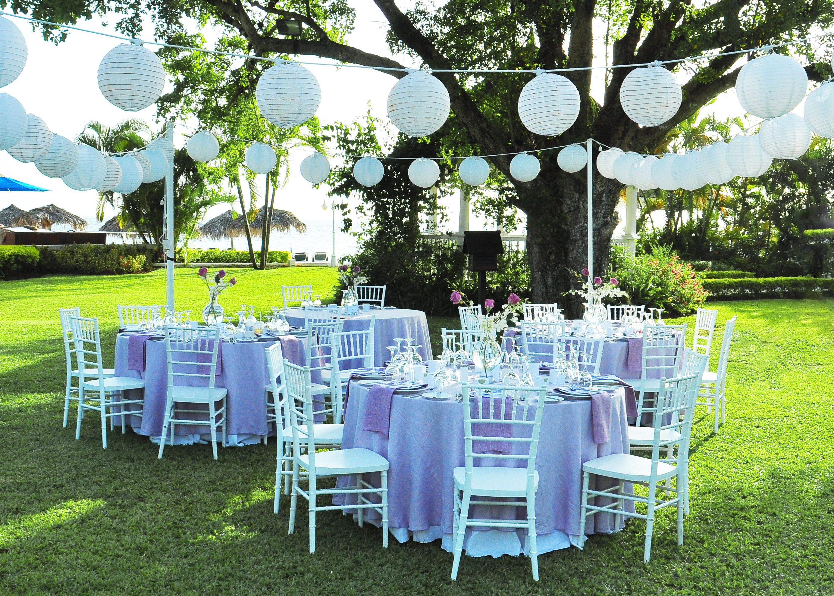 Real Wedding At Sandals Negril Jamaica